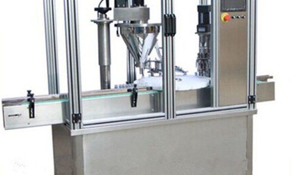 Производител на автоматско пополнување машина во прав