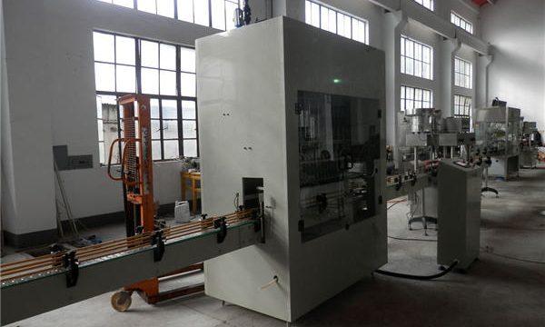 Автоматско филер за белило во Кина