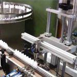 Хемиска автоматска машина за полнење шишиња