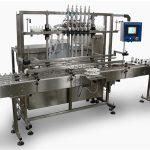 Автоматска машина за полнење шишиња со течен сапун