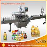 1L-4L машина за полнење нафта за подмачкување