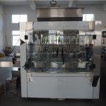 Професионална машина за автоматско полнење на масла за производство на масла