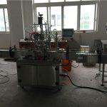 Автоматска машина за полнење на течности клипчиња од 50 ml до 1L