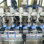 6-глава машина за полнење со автоматско масло за моторно масло