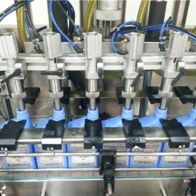 6-глава машина за пополнување на автоматско масло за моторно масло