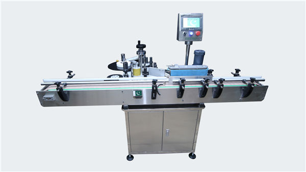 Автоматска машина за обележување на шише / шише / квадрат