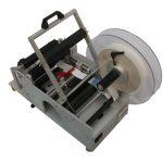 Фабрички шишиња Полу-автоматска машина за обележување