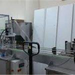 300ml-1000ml автоматска машина за полнење со шампон за губење на косата