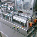 Полу-автоматска машина за полнење со шампон со цена на конкуренцијата