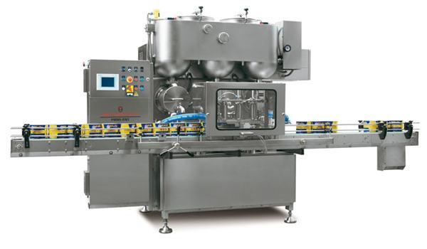 Автоматска машина за полнење крем во боја на коса