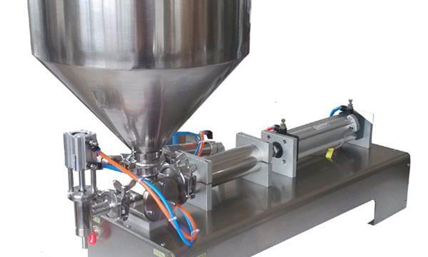 Прирачник за фабрички цени машина за полнење со пневматска паста