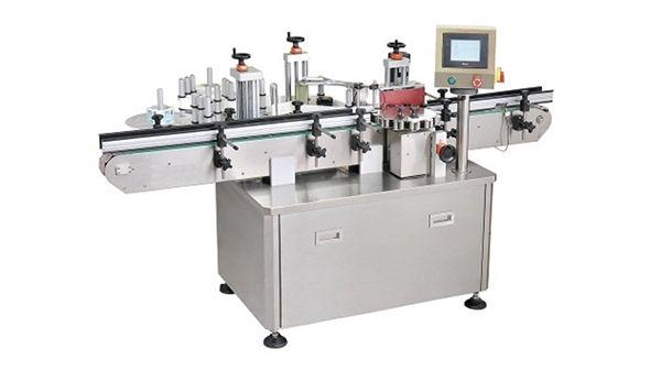 Производител на машина за обележување на налепници